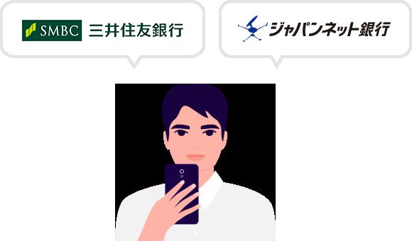 振り込み 三井 手数料 銀行 住友