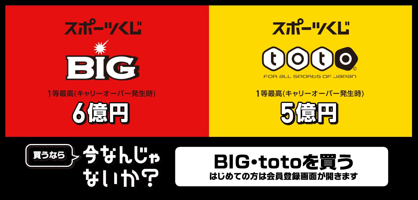 BIG・toto|ジャパンネット銀行